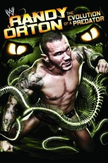 DVD Randy Orton - The Evolution of a Predator