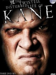DVD The Twisted Disturbed Life Of Kane