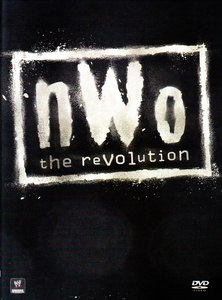 DVD nWo: The Revolution